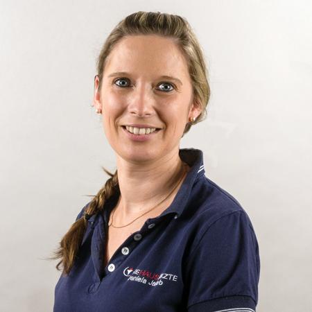 Daniela Jakob - Medizinische Fachangestellte / Fachwirtin im Sozial- u. Gesundheitswesen