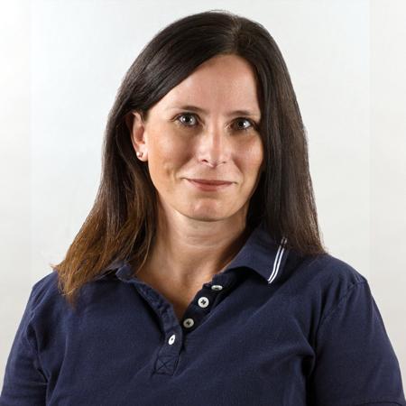 Karin Schmitt - Medizinische Fachangestellte