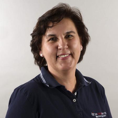 Martha Seufert - Medizinische Fachangestellte / Versorgungsassistentin (Verah)