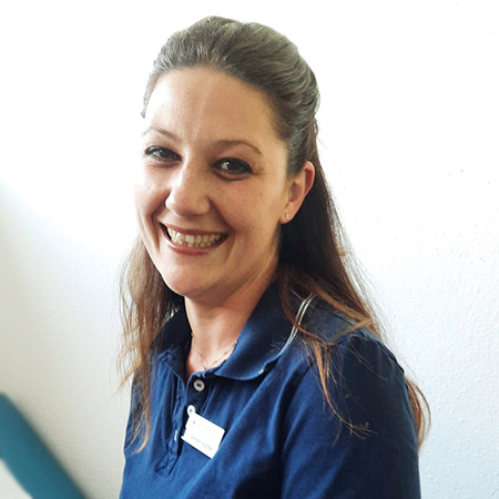 Jenny Küchler - Medizinische Fachangestellte
