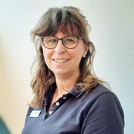 Susanne Köhler - Medizinische Fachangestellte