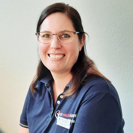 Tamara Karl - Medizinische Fachangestellte
